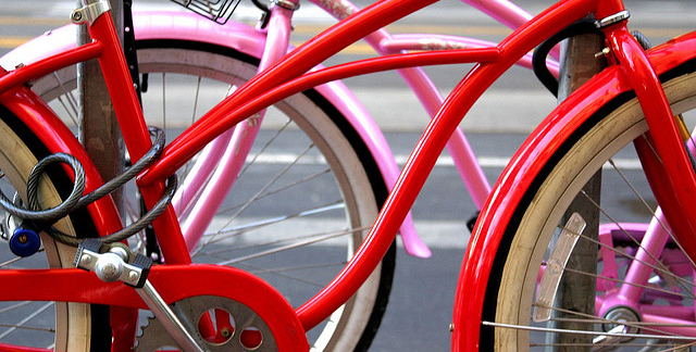bicycle recycling and donations